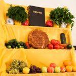 Хлеб насущный и духовный